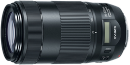Canon EF 70-300mm f/4-5.6 IS II USM
