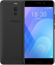 Смартфон Meizu M6 Note LTE 3Gb 16Gb B...