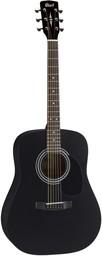 Акустическая гитара Cort AD810-BKS St...
