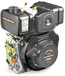 Двигатель Carver 178FL