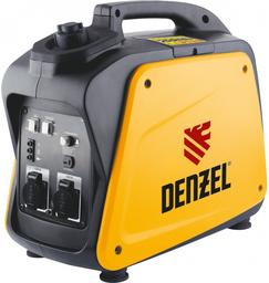 Электрогенератор Denzel GT-1300i X-Pro