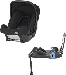 Автокресло Britax Roemer Baby-Safe Co...