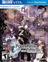 Psychedelica of the Ashen Hawk PS Vit...