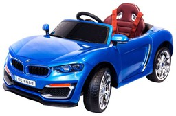 Электромобиль ToyLand BMW HC 6688 Blue
