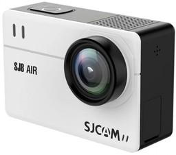 Экшен-камера Sjcam SJ8 Air Whit...