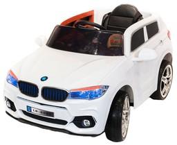 Электромобиль ToyLand BMW X5 White