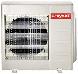 Кондиционер Shivaki SRH-PM366DC