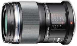 Olympus M.Zuiko Digital ED 60mm f/2.8...