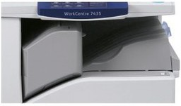 Xerox Integrated Office Finisher