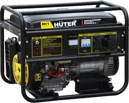 Электрогенератор Huter DY9500LX...