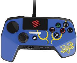 Mad Catz FightPad Pro Street Fighter ...