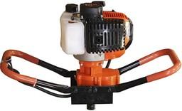 Мотобур Carver AG- 52/000 без шнека