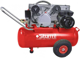 Sturm! AC9323