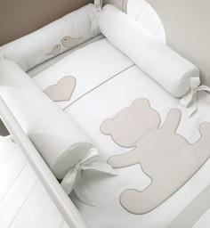 Постельное белье Baby Expert Casetta ...