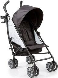 Коляска Summer Infant 3D Flip Black/Grey