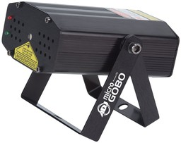 American DJ Micro Gobo