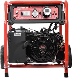Электрогенератор Hammer GN7000ET