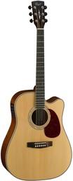 Акустическая гитара Cort MR710F-NAT MR …