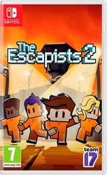 The Escapists 2 Nintendo Switch русск...