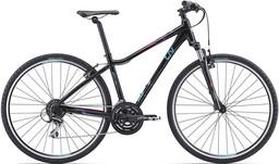 Велосипед Giant Rove 3 DD (2016) Black …