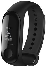 Фитнес-браслет Xiaomi Mi Band 3 NFC B...