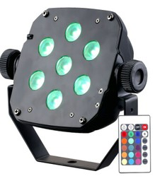 Pro Svet Light PSL-Mini PAR 76 IR