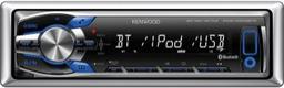 Автомагнитола Kenwood KMR-M308B...