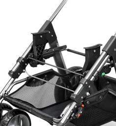 Адаптер на коляски Hartan Racer, Skat...