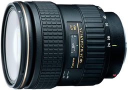 Tokina AT-X 24-70mm f/2.8 Pro FX Nikon