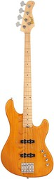 Бас-гитара Cort GB74JJ-AM GB Series