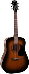 Акустическая гитара Cort AD810-SSB St...