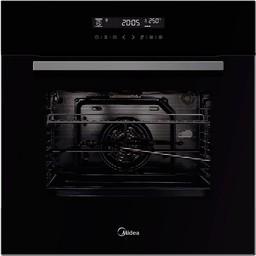 Духовой шкаф Midea MO98200SCGB