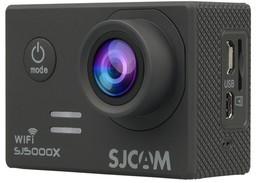Экшен-камера Sjcam SJ5000X Elite Black