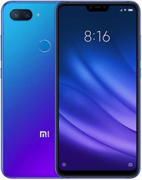 Смартфон Xiaomi Mi8 Lite LTE 4Gb 128G...
