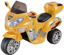 RiverToys HJ 9888 Yellow
