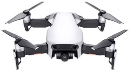 Квадрокоптер DJI Mavic Air Fly More C...