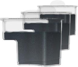 LauraStar Tripack Water Filter Cartri...