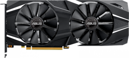 Видеокарта Asus GeForce RTX 2070 Dual...