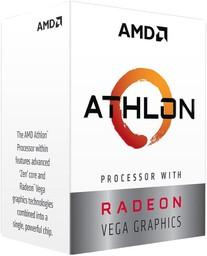 Процессор (CPU) AMD Athlon 200GE 3.2GHz