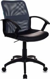 Офисное кресло Бюрократ CH-590/DG/BLA...