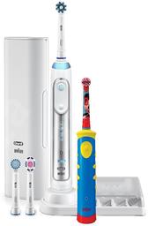 Braun Oral-B Genius 8200 (8000/D701 G...