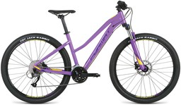 Велосипед Format 7713 27.5 (2019) фио...