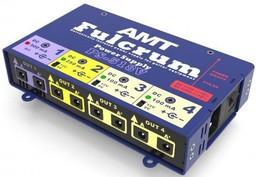 AMT PS-518V Fulcrum PS-518V