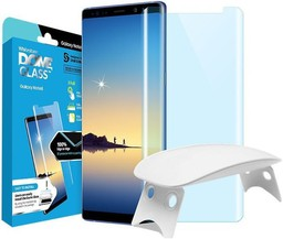 Whitestone Galaxy Note 9 Dome Glass T...
