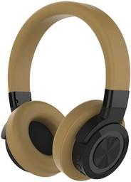 Наушники Rombica Mysound BH-07 Brown