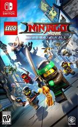 Lego Ниндзяго Фильм Nintendo Switch р...