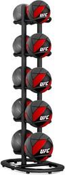 Стойка UFC для хранения 10 мячей