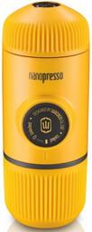 Кофемашина Wacaco Nanopresso Yellow