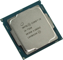Процессор (CPU) Intel Core i3-7...