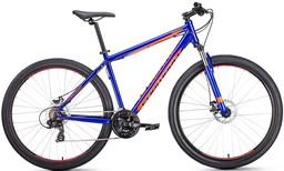 Велосипед Forward Apache 29 2.0 Disc ...